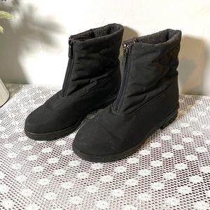 Toe Warmers Women's Ankle boots